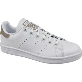 Blanco Zapatillas Adidas Stan Smith Jr DB1200
