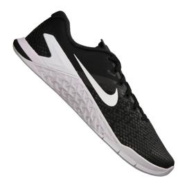 Negro Zapatillas Nike Metcon 4 Xd M BV1636-001