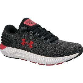 Gris Zapatillas de running Under Armour Charged Rogue Twist M 3021852-001