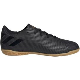 Zapatillas de fútbol Adidas Nemeziz 19.4 In Jr EG3314