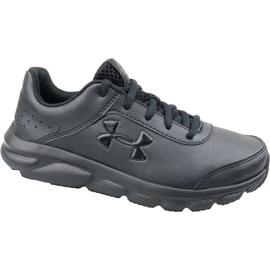 Zapatillas de running Under Armour Gs Assert 8 Jr 3022697-001