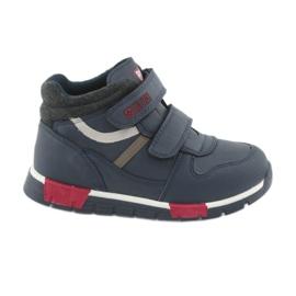 Zapatillas deportivas Big Star 374065 azul marino