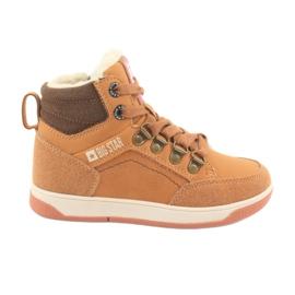 Zapatillas deportivas con velcro Big Star 374085
