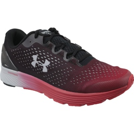 Zapatillas de running Under Armour Charged Bandit 4 M 3020319-005 negro