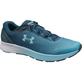 Azul Zapatillas de running Under Armour Charged Bandit 4 W 3020357-300