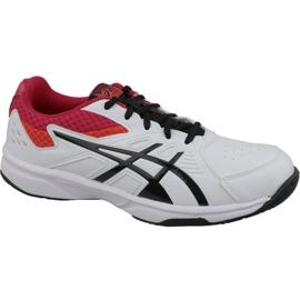 Blanco Zapatillas de tenis Asics Court Slide M 1041A037-102