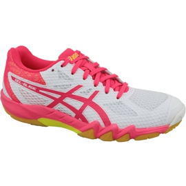 Zapatillas de squash Asics Gel-Blade 7 M 1072A032-100