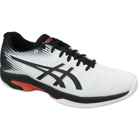 Blanco Zapatillas de tenis Asics Solution Speed Ff Indoor M 1041A110-102