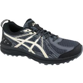 Gris Zapatillas de running Asics Frequent Trail M 1011A034-005