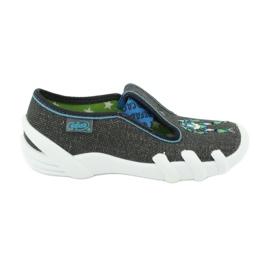 Gris Zapatos befado para niños 290X189
