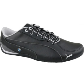 Zapatillas Puma Drift Cat 5 Bmw Nm M 304879-03 marina