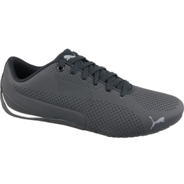 Zapatillas Puma Drift Cat 5 Ultra M 362288-01 negro