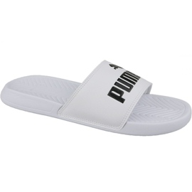 Blanco Zapatillas Puma Slipper Popcat U 360265-12