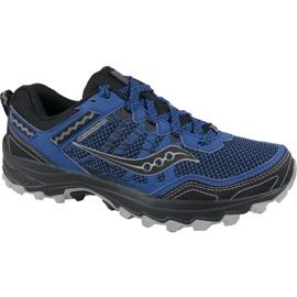Zapatillas de running Saucony Excursion Tr12 M S20451-3 marina