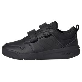 Adidas Tensaur C Jr EF1094 Calzado negro