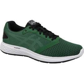 Verde Zapatillas de running Asics Patriot 10 M 1011A131-300