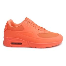 Zapatillas DN9-16 Orange naranja