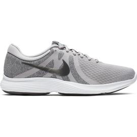 Nike gris