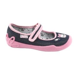 Zapatos befado para niños 114X352