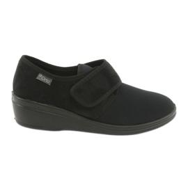 Zapatos de mujer befado pu 033D002