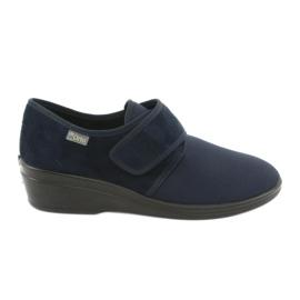 Zapatos de mujer befado pu 033D001 marina