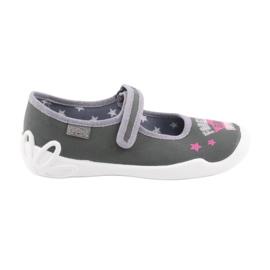 Zapatillas befado infantil 114Y370.