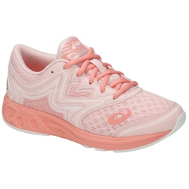 Rosa Zapatillas Asics Noosa Gs Jr C711N-1706