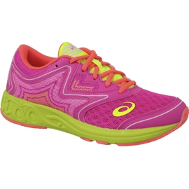 Rosa Zapatillas Asics Noosa Gs Jr C711N-700