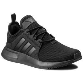 Adidas X_PLR Jr BY9879 Calzado negro