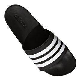 Negro Zapatillas adidas Adilette Comfort M AP9971