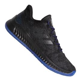 Zapatillas Adidas Harden B / EXM F97250 negro negro