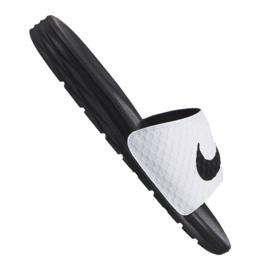 Zapatillas Nike Benassi Solarsoft Slide 705474-100