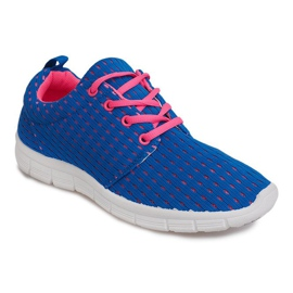 Azul Roshe RS18 Blue Zapatillas deportivas para correr