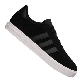 Negro Zapatillas Adidas Daily 2.0 M DB0155