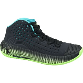 Zapatillas de running Under Armour Hovr Havoc 2 M 3022050-001 negro