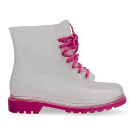 Incoloro Chanclos Wellingtons Trapery Mdx Clear