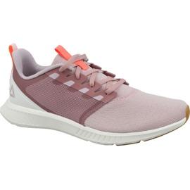 Zapatillas de running Reebok Fusium Lite W CN6527 rosa