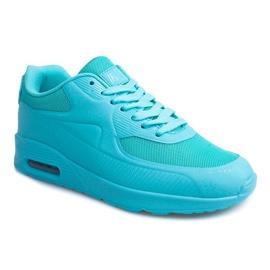 Zapatillas deportivas DN9-10 Azul