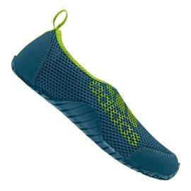 Adidas Kurobe K Jr CM7644 zapatillas de agua