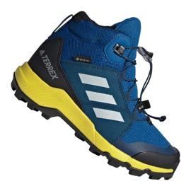 Zapatillas adidas Terrex Mid Gtx Jr BC0596