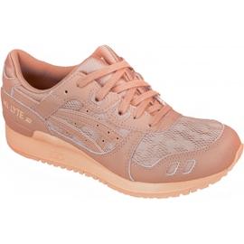 Zapatillas Asics Gel-Lyte Iii W H756L-7272 rosa