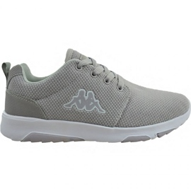 Zapatillas Kappa Sash M 242706 1410 gris