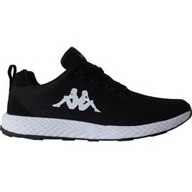 Kappa Banjo 1.2 242703 1110 zapatos negro