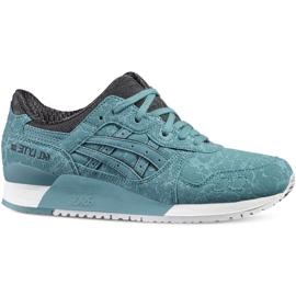 Zapatillas Asics Gel-Lyte Iii W H6U2Y-4848 azul
