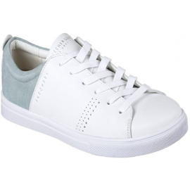 Zapatillas Skechers Moda W 73480-WGY blanco