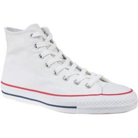 Converse Chuck Taylor All Star Pro M 159698C blanco