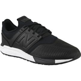 Negro Zapatillas New Balance M MRL247VE