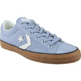 Gris Converse Star Player M C159743
