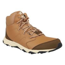 Zapatillas New Balance Jr KH800TNY marrón