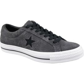 Zapatillas Converse One Star M 163247C gris